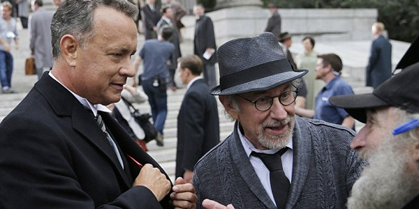 stevenspielberg banner Steven Spielberg The Post