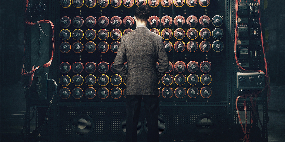 The Imitation Game slide