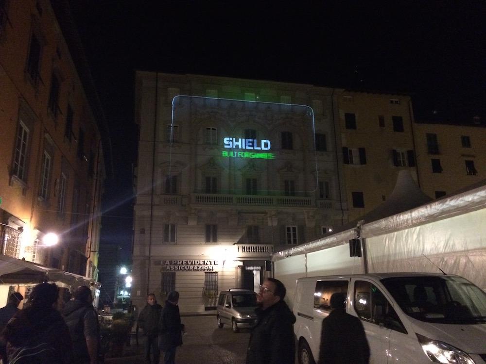 Lucca Movie Comics & Games 2014