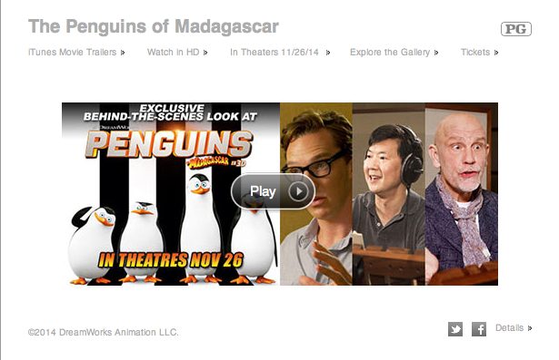 Pinguini video cast vocale