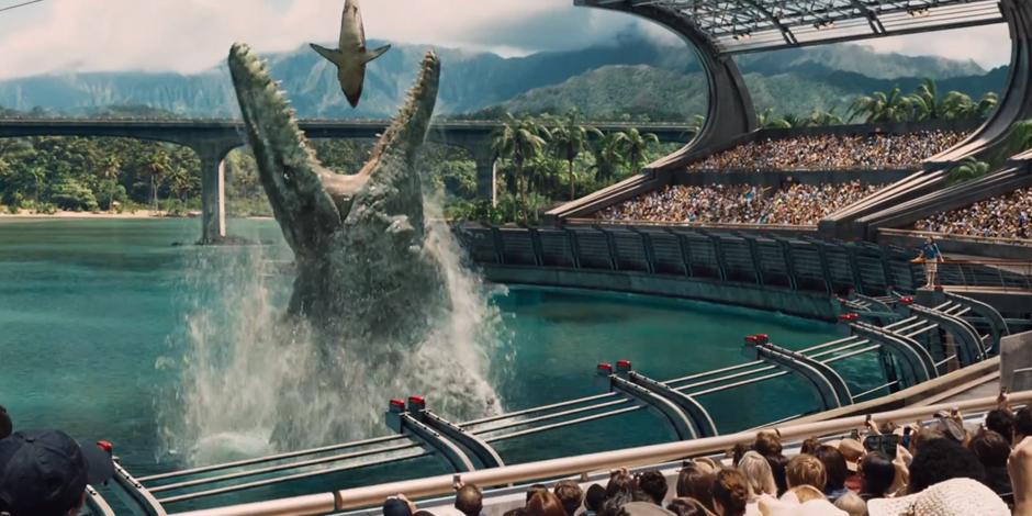 Jurassic World, la recensione