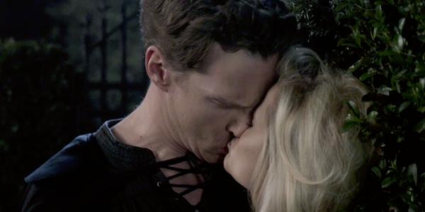 Benedict Cumberbatch, Reese Witherspoon e altre otto coppie di star si baciano per il NYT