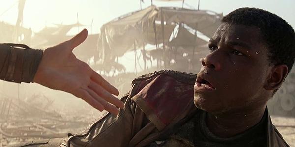 Star Wars: Il Risveglio della Forza, una sequenza inedita nel nuovo spot coreano