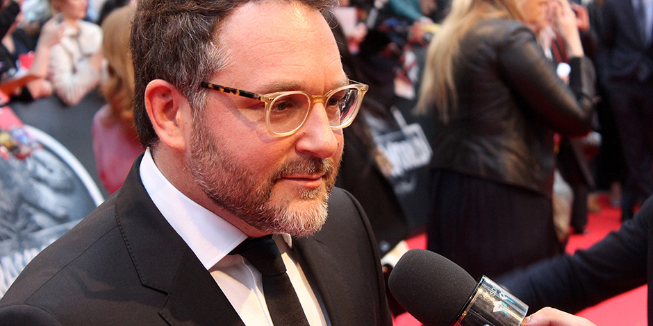 star wars colin trevorrow