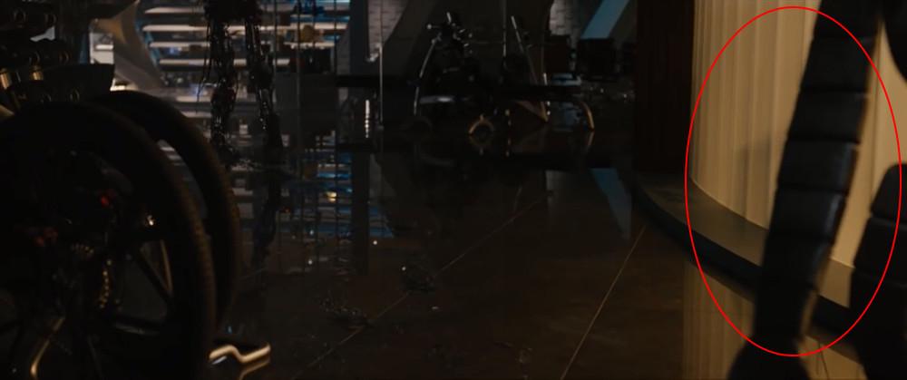 Avengers: Age of Ultron, ecco il cammeo di un personaggio dello Studio Ghibli!