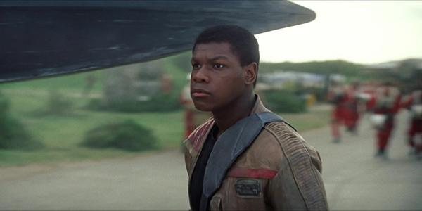 John Boyega banner Star Wars