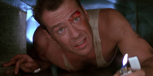 Immagini Hard Di Natale.Die Hard Secondo Un Nuovo Sondaggio Il Film Con Bruce