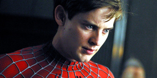 tobey maguire banner
