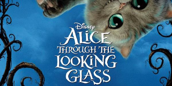 Alice attraverso lo specchio lo stregatto in un nuovo - Cast alice attraverso lo specchio ...