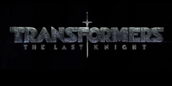 Transformers: the Last Knight è il titolo del quinto episodio della saga!