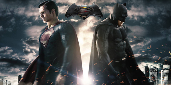 Batman V Superman trailer onesto