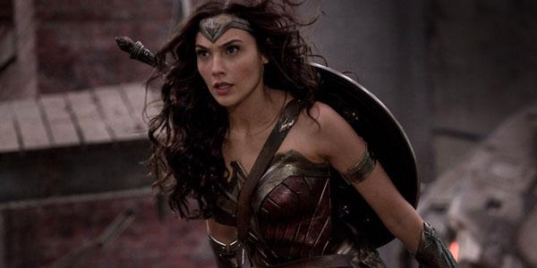 wonder woman gal gadot batman v superman