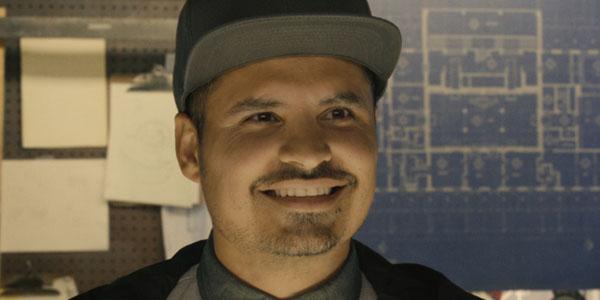 MichaelPeña Ant-Man