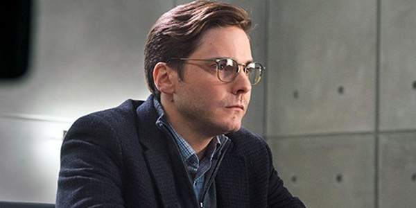 Daniel Brühl civil war barone zemo captain america