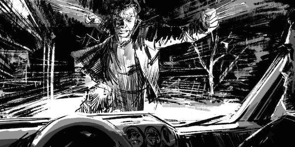 Logan Storyboard