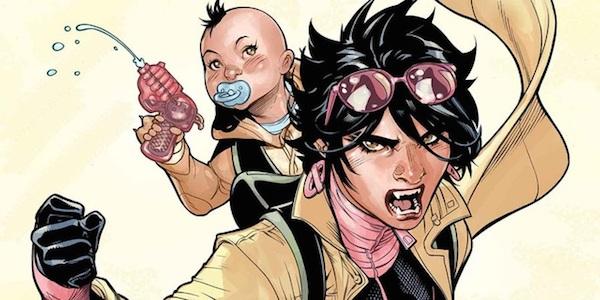X-Men Jubilee