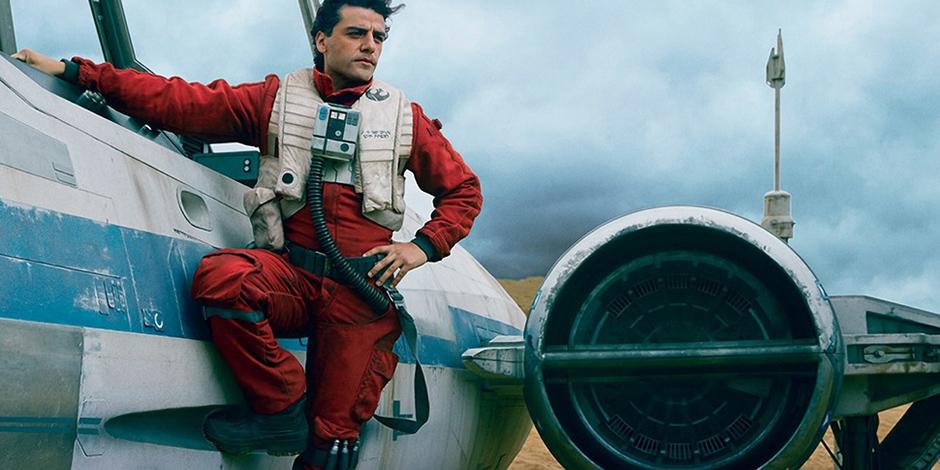 Poe Dameron Star Wars
