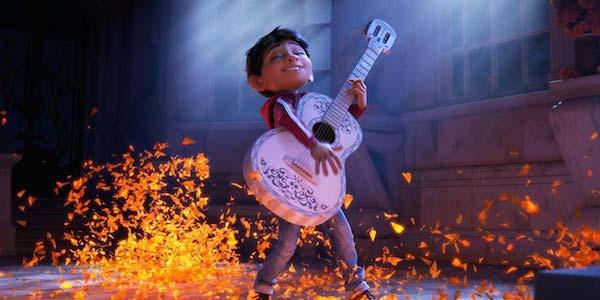 Coco Pixar animazione