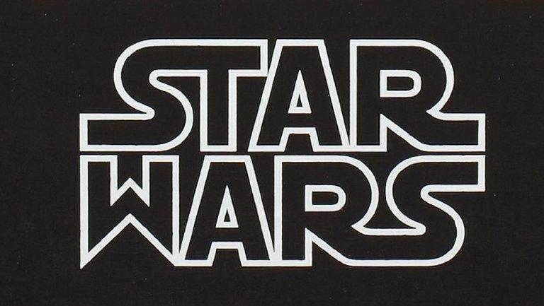 Star Wars vecchio logo