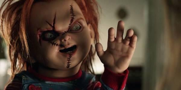 Cult of Chucky La Bambola Assassina