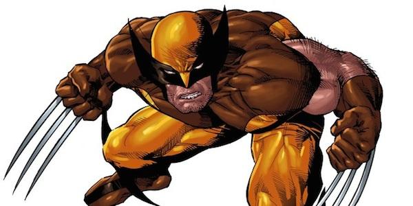Logan Wolverine costume