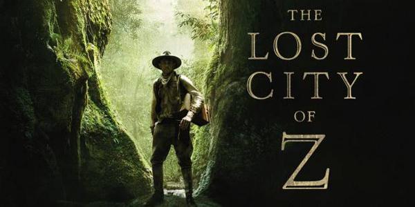 The Lost City Of Z Deutsch