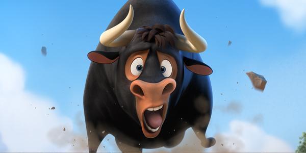 Il toro ferdinando ecco il trailer italiano del nuovo film