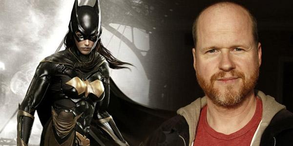 Joss Whedon Batgirl