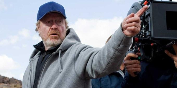 Ridley Scott Battle of Britain