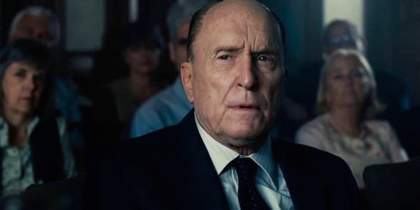 Robert Duvall Widows