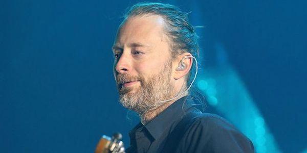 Thom Yorke Radiohead Suspiria