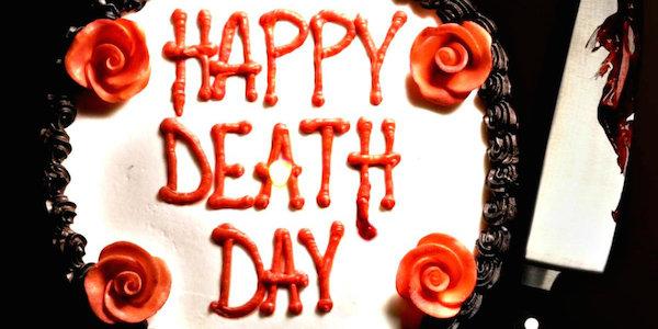 Auguri per la tua Morte Happy Death Day