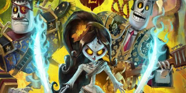 Il libro della vita annunciato sequel del film animato