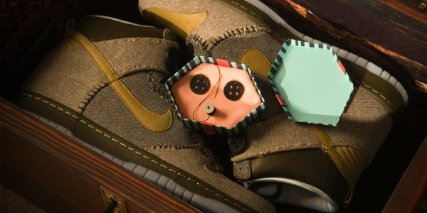 scarpe nike film