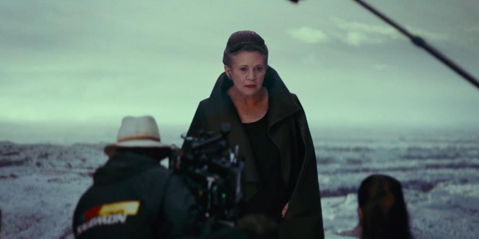 Star Wars: Gli Ultimi Jedi, Rian Johnson celebra con una foto la fine della post-produzione!
