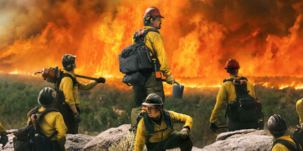 Image result for only the brave josh brolin movie images