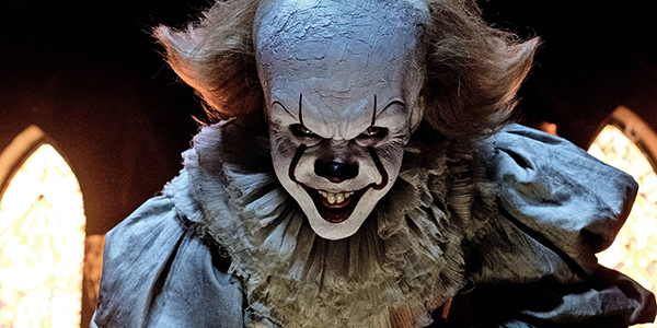 IT Pennywise
