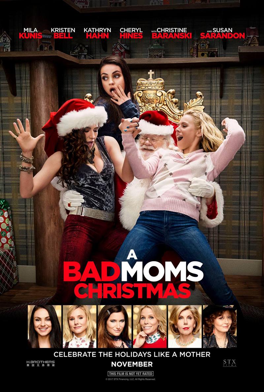 Mila Kunis e le mamme cattive sono tornate, ecco il