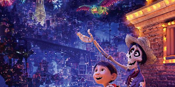 Coco ecco il significato del commovente film disney pixar