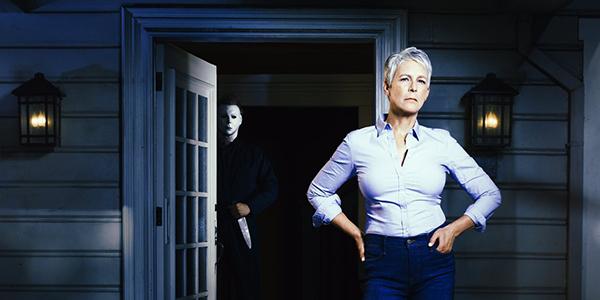 Halloween Jamie Lee Curtis