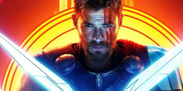 Thor Chris Hemsworth Avengers