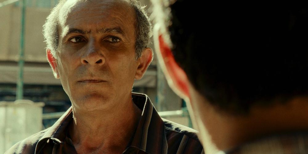 Kamel El Basha Insulto
