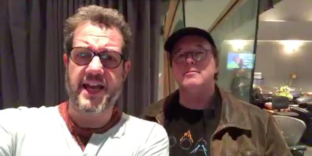 Gli Incredibili 2: Michael Giacchino è al lavoro sulla colonna sonora del film Pixar!