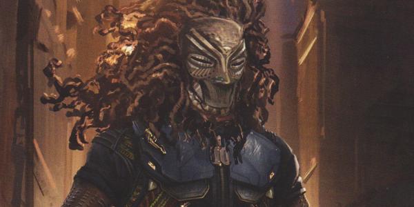 Black Panther Il Look Alternativo Di Killmonger Nei Nuovi