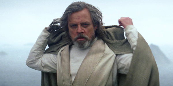 luke skywalker star wars Mark Hamill