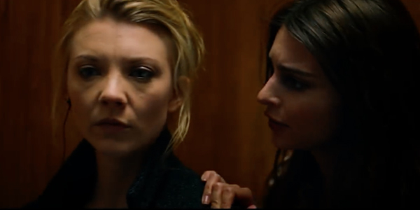 Natalie Dormer sesso video