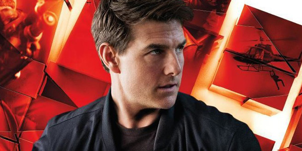Mission- Impossible - Fallout