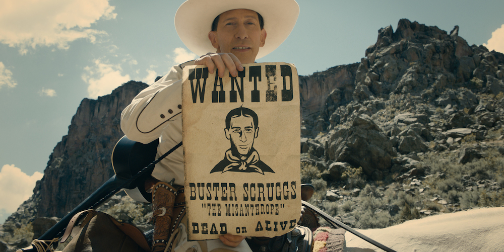 the ballad of buster scruggs slide