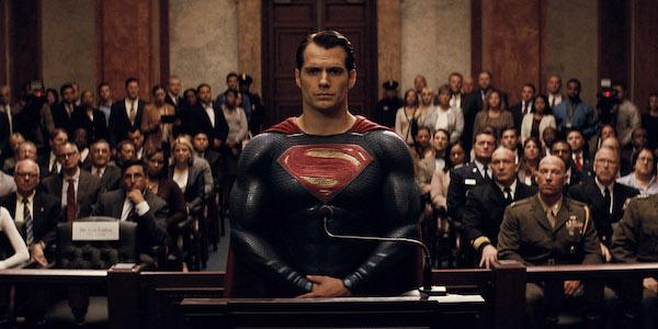 superman banner