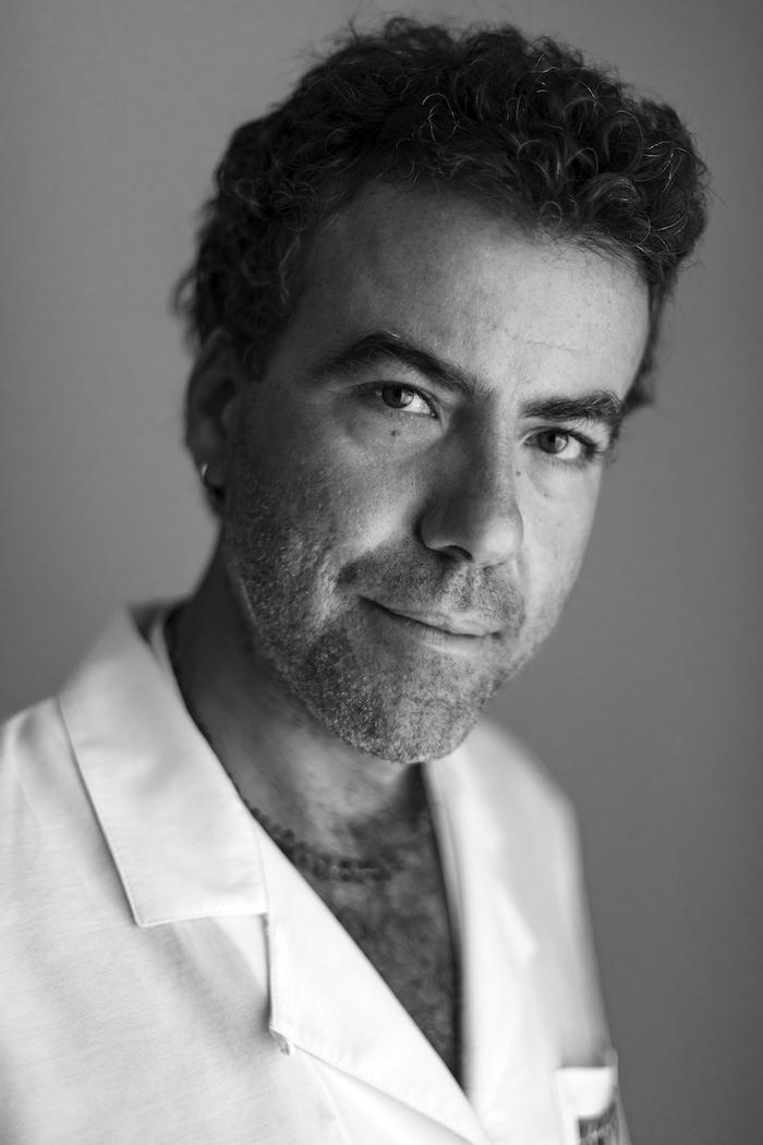 Alessio Cremonini © Andrea Francesco Berni